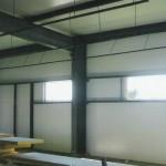 метални конструкции, Бургас, халета, сандвич панели, Чикън груп, окомплектовъчни детайли