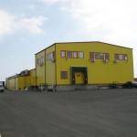 Производствени сгради