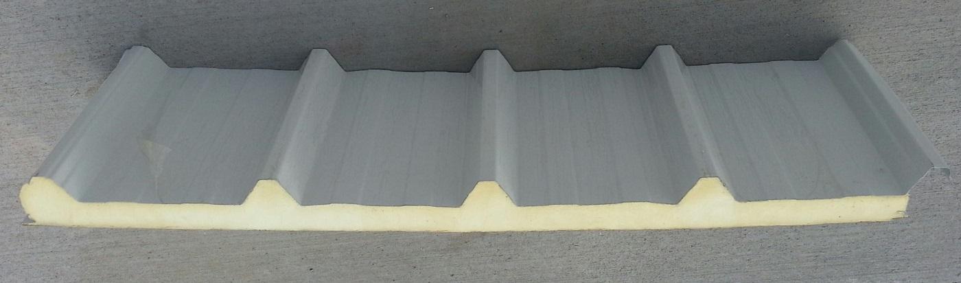 Покривен панел