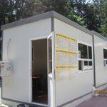 Firma Kozirog27 proizvezhda i montira lamarina hladilni vrati i paneli, metalni konstruktsii i termo paneli, lamarina za haleta i proizvodstveni bazi.